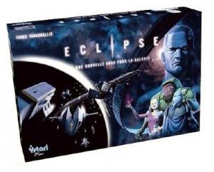affiche Eclipse