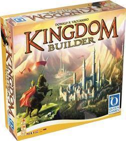 affiche Kingdom Builder