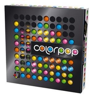affiche Color Pop