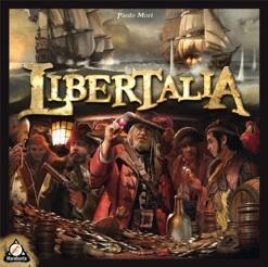 affiche Libertalia