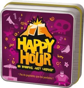 affiche Happy Hour
