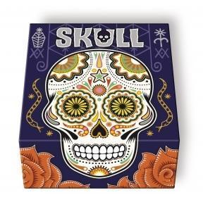 affiche Skull