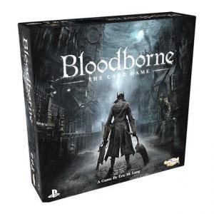 affiche Bloodborne