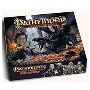affiche Pathfinder