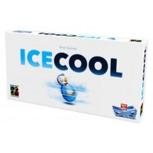 affiche Ice Cool