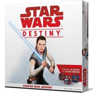 affiche Star Wars Destiny