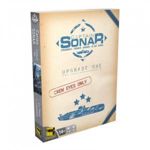 affiche Captain Sonar: Upgrade One