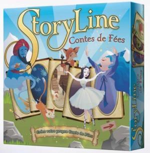 affiche StoryLine