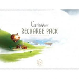 affiche Charterstone Recharge Pack