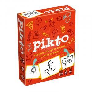 affiche Pikto