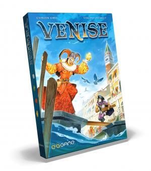 affiche Venise