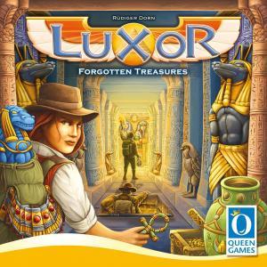 affiche Luxor