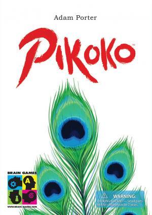 affiche Pikoko
