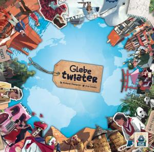 affiche Globe Twister