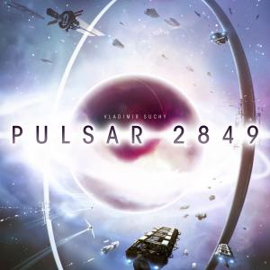 affiche Pulsar 2849