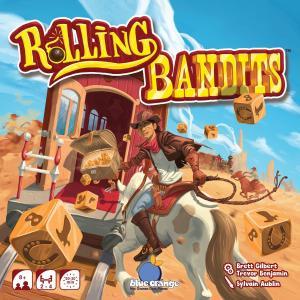 affiche Rolling Bandits