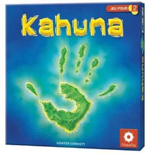 affiche Kahuna