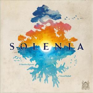 affiche Solenia