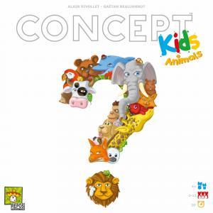 affiche Concept Kids