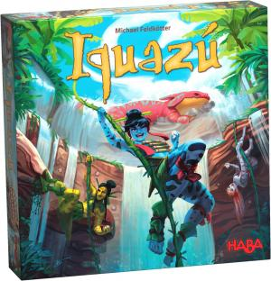 affiche Iquazú