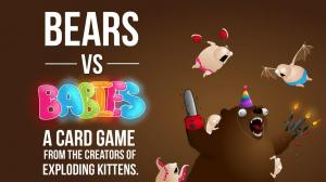 affiche Bears vs Babies