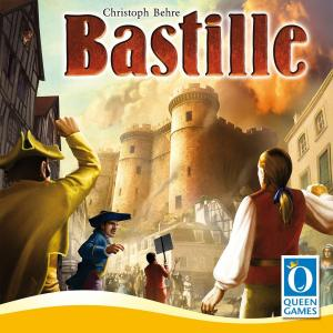 affiche Bastille