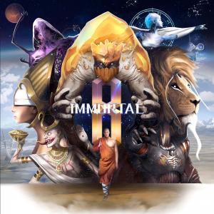 affiche Immortal 8