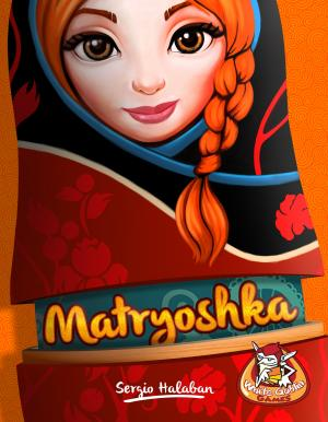 affiche Matrioska