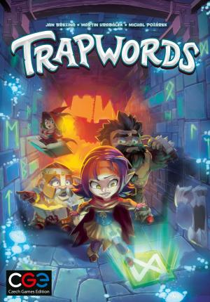 affiche Trapwords