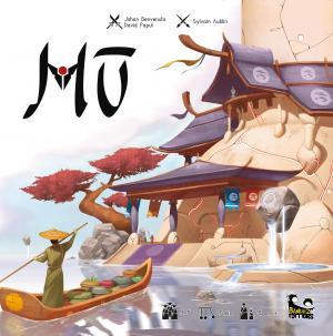 affiche Mū