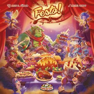 affiche Festo!