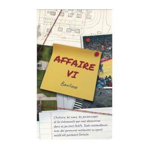 affiche Détective - Affaire VI : Banlieue