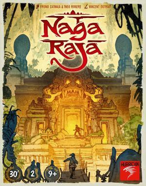 affiche Naga Raja