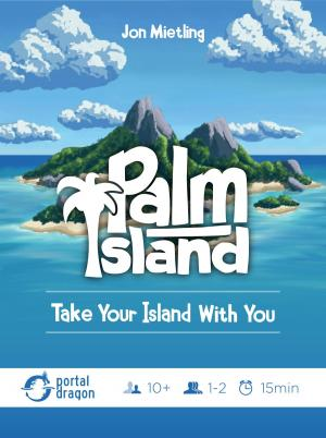 affiche Palm Island