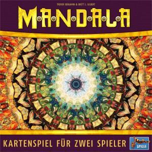 affiche Mandala