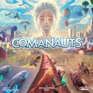affiche Comanautes