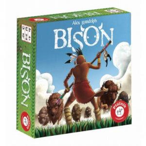 affiche Bison