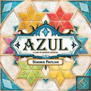 affiche Azul : Pavillon d'Été