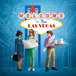 affiche Welcome To...: New Las Vegas
