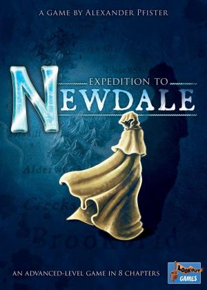 affiche Expedition to Newdale