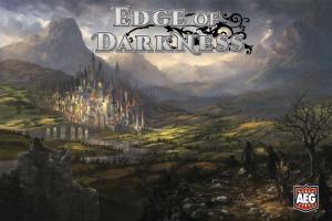 affiche Edge of Darkness