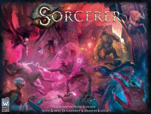affiche Sorcerer