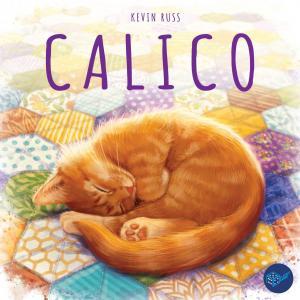 affiche Calico