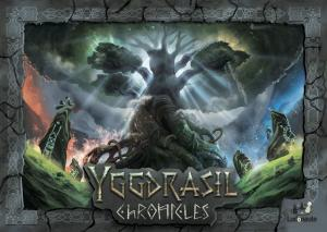 affiche Yggdrasil Chronicles