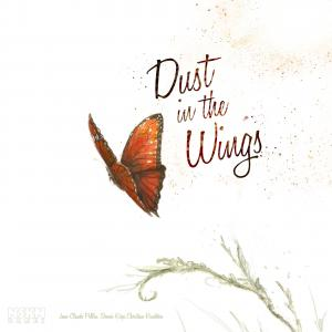 affiche Dust in the Wings