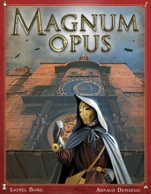 affiche Magnum Opus