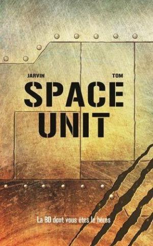 affiche Space Unit