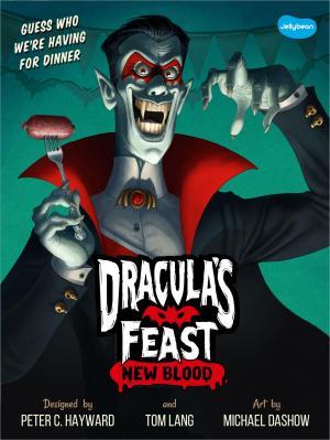 affiche Dracula Fiesta