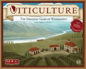 affiche Viticulture