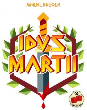 affiche Idus Martii